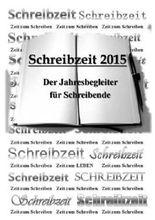Schreibzeit 2015