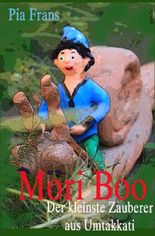 Mori Boo und seine Abenteuer / Mori Boo