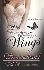 She flies...-Reihe Sammelband: Erotischer Liebesroman