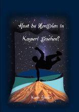 Hast du Mongolen in Kayseri gesehen?