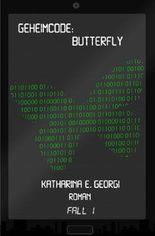 Ein Fall für Maike / Geheimcode: Butterfly