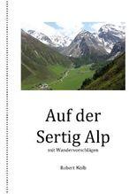 Sertig Alp 2015