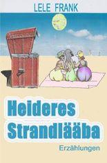 Heiteres Strandleben (schwäbisch)