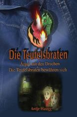 Die Teufelsbraten - Sammelband 1/2