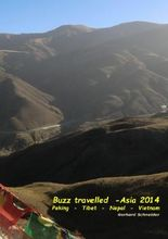 Buzz travelled / Buzz travelled -Asia 2014