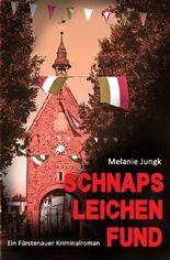 Fürstenauer Kriminalromane / Schnapsleichenfund