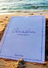 ANASHA / ANASHA - Die Reise beginnt