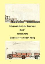 Fahrzeugtechnik der Gegenwart Band 1