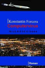 Computervirus: M-A-L-E-F-I-C-U-S-6-6-6