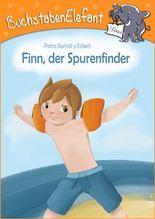 Finn, der Spurenfinder
