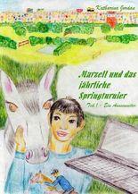 Marzell und das jährliche Springturnier