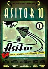 Asitor10 - Asitor (Band1)