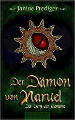 Der Dämon von Naruel - Der Berg der Elemente