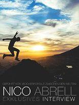 Nico Abrell: Exklusives Autoreninterview