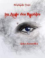 Im Auge des Saphirs