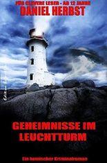 Geheimnisse im Leuchtturm: Cassiopeiapress Junior