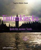 Tintenklecks: Gedichte meiner Seele (German Edition)