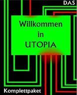 "Das ""Willkommen in Utopia"" Komplettpaket"