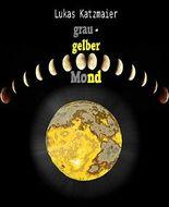 grau-gelber Mond