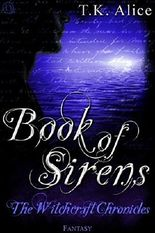 Book of Sirens: The Witchcraft Chronicles
