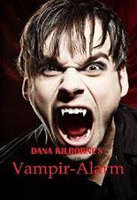 Vampiralarm: Mystery-Roman
