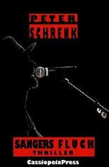 Sangers Fluch: Kriminalroman