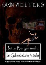 Jette Berger und der Schwebebahnmörder