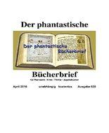 Der phantastische Bücherbrief 630