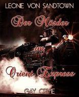 Der Mörder im Orient Express: Gay Romance
