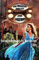 Das magische Amulett #41: Geist aus dem Sarg: Romantic Thriller