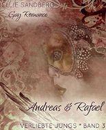Andreas + Rafael: Verliebte Jungs 3 / Gay Romance