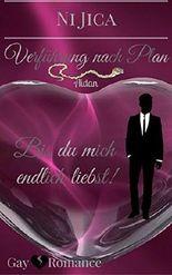Aidan - Bis du mich endlich liebst!: Verführung nach Plan 2 / Gay Romance