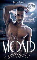 Vom Mond geküsst: Erotischer Fantasy-Roman