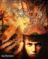 Verliebt in eine Mumie 2: Das Grab des Königs - Gay Romance