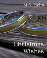 Christmas Wishes: Gay Romance
