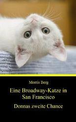 Eine Broadway-Katze in San Francisco
