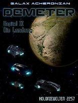 Demeter - Die Landung