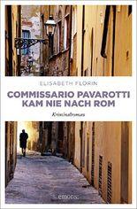 Commissario Pavarotti kam nie nach Rom