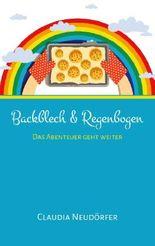 Backblech & Regenbogen