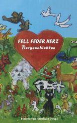 Fell Feder Herz Tiergeschichten