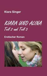 Kiara und Alina