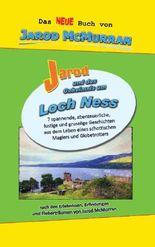 Jarod und das Geheimnis um Loch Ness