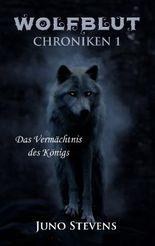 Wolfblut Chroniken 1