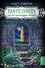 Tante Dimity und der verschwiegene Verdacht: Wie alles begann