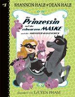 Die Prinzessin mit der schwarzen Maske (Bd. 3)