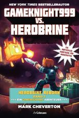 Gamesknight999 vs. Herobrine