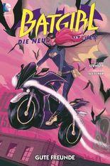 Batgirl – Die neuen Abenteuer