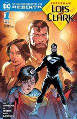Superman: Lois & Clark: Bd. 1: Ankunft