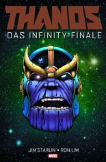 Thanos: Infinity Finale
