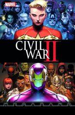 Civil War II Megaband